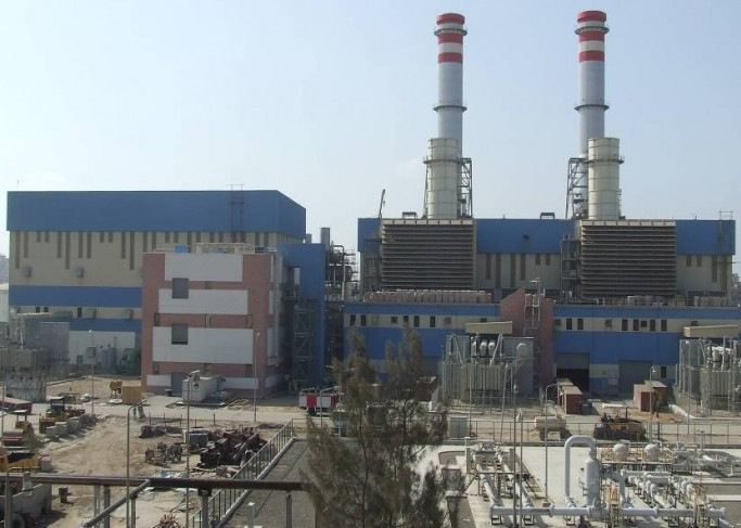New TALKHA Combined Cycle Power Plant-CCPP (750 MW)